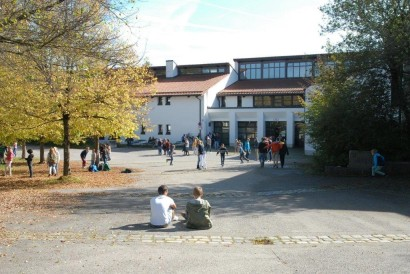 Gymnasium Oberhaching